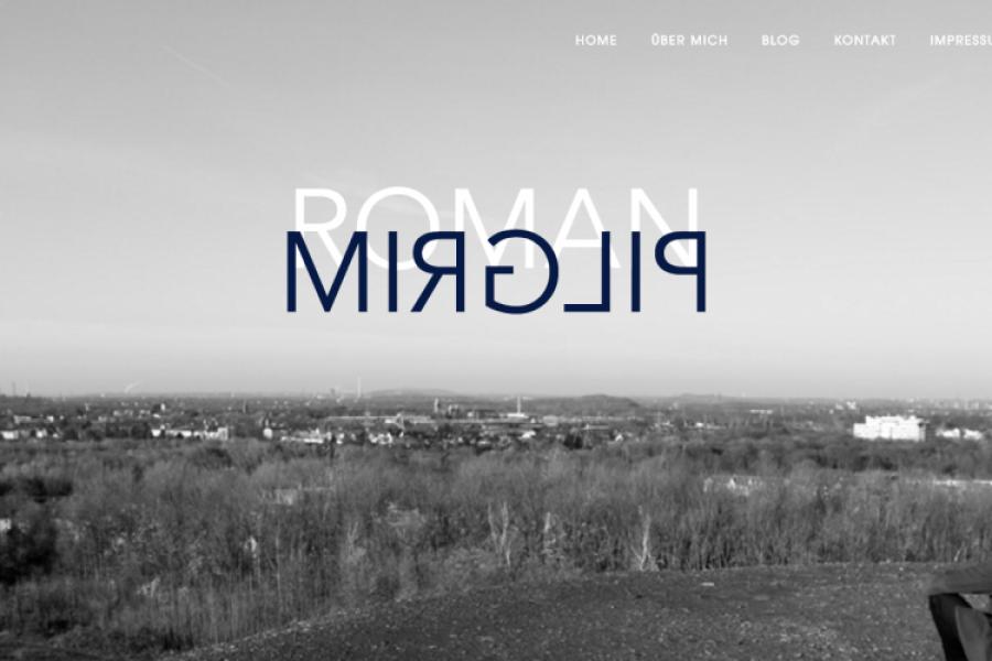 Launch der neuen Homepage