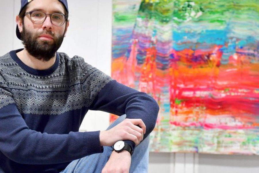 Neue Ausstellung in Gelsenkirchen-Buer