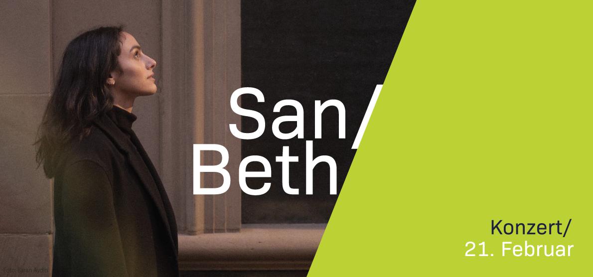 San Beth LIVE